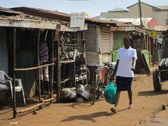 Kisumu, Kenya | vohafrica.com