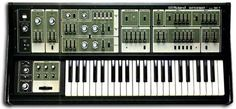 Roland SH-7 - want this even more...