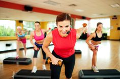 How to help newbies feel successful and have fun in your group fitness classes