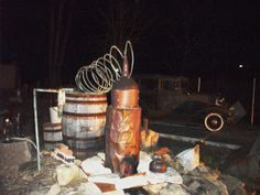 Moonshine Still,I remember my Dad's receipe