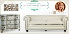 SHOP NOW! SELLING OUT QUICKLY!! SHOP BEFORE IT IS GONE!! Old World Charm - Ending June 7, 2014 - Designer Décor | Home Furnishings Sale at 55 Downing Street