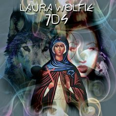 Review: Laura Wolfie - 7DS [EP] - #AltSounds