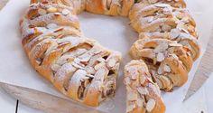 Kringle Holiday Recipes, Christmas Recipes, No Bake Treats, Decorating Tips, Deserts, Favorite Recipes, Sweets, Bread, Cakes