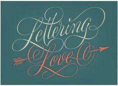 typeworship:  The Golden Secrets of...   Type Worship: Inspirational Typography & Lettering