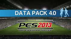 Data Pack 4.0 para Pro Evolution Soccer 2013 deve chegar na segunda quinzena de Março! [ATUALIZADO] | Notícias & Novidades sobre Pro Evolution Soccer 2013, PES 2013 Patch 1.03 — PES Magazine Brasil