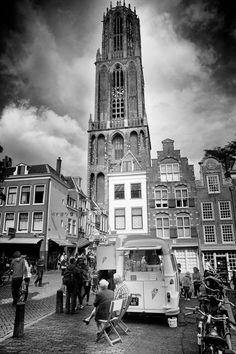Humans of Utrecht