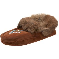 Love me some moccasins.