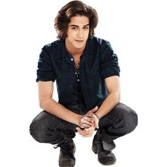 What Avan Jogia Loves About Victorious ❤ liked on Polyvore featuring avan jogia, victorious and bodies