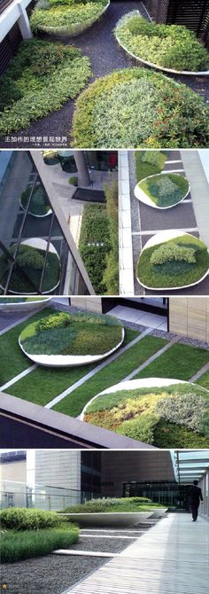 上海古北国际中心景观设计http://user.qzone.qq.com/272906870/blog/1382707683