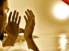 http://ifirdous.hubpages.com/video/How-to-Pray-Dua