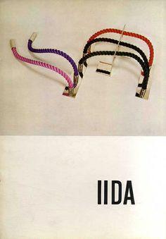 飯田善国展 Yoshikuni Iida: Chromatophilologia 1974年/南画廊 表紙少ヤケ ¥1,610
