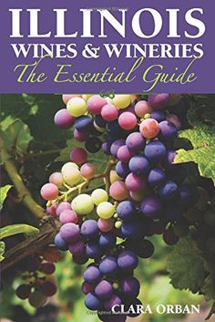 Illinois Wines and Wineries The Essential Guide >>> Read more  at the image link.