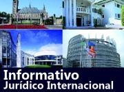 Informativo Jurídico Internacional Cancillería de Colombia