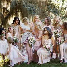 Luxe Bohemian Chic Wedding