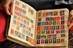 Nadiya Najib - Your Marketing Expert Stamp Collecting, My Stamp, Album, Marketing, Blog