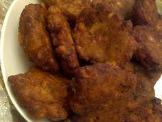 Chicken rashers recipe