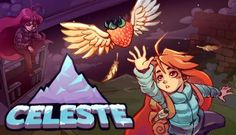 This is one of the best platformers I've ever played. Y'all should all give Celeste a try Piano Games, Humble Bundle, Video Games List, Tiles Game, Challenge Games, Most Popular Videos, Game Calls, Three Year Olds, Fun Games