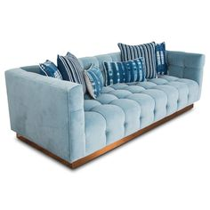 Delano Sofa With Toekick ModShop