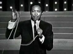 Twistin' The Night Away - Sam Cooke LIVE at the Palladium Ballroom, 1963, part of Dick Clark's Caravan of Stars' with The Drifters, Little Eva etc.- Cooke's earlier show that day, at the Sam Houston Coliseum, had been shut down by the police when women rushed the stage and were throwing panties and bras on the stage. Note the very White Southern audience!