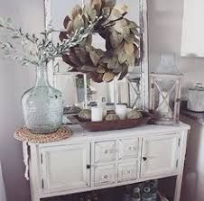 Image result for farmhouse dining room wall decor