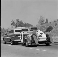 Dean Meltzer Handmade Midget Racecar 40