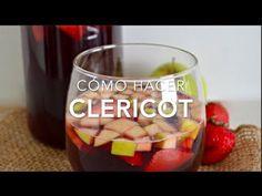 Cómo hacer clericot (receta fácil, rapida y deliciosa)