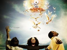 """""""Naquele dia dirão: """"Este é o nosso Deus; nós confiamos nele, e ele nos salvou. Este é o Senhor, nós confiamos nele; exultemos e alegremo-nos, pois ele nos salvou"""". Isaías 25:9"""