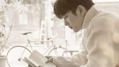 Bh Entertainment, Got7 Aesthetic, Got7 Jinyoung, Best Actor, Boyfriend Material, Korean Actors, Daydream, Photo Book, Gentleman