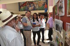 Gobernación acompañó conmemoración del Día de la Asociatividad en Belén