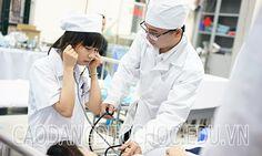 Tốt nghiệp Trung cấp Dược có đủ điều kiện học Văn bằng 2 Cao đẳng Điều dưỡng
