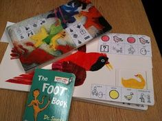 Augmenting Board Books  -  includes free downloads!