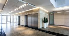 Indoor LED Lighting for Office Spaces | LED 4 LESS