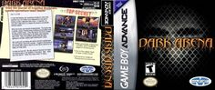 Jogue Dark Arena GBA Game Boy Advance online grátis em Games-Free.co: os melhores GBA, SNES e NES jogos emulados no navegador de graça. Não precisa instalar ou baixar.