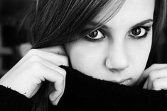 Black and White Photography: 100 Pieces of Exquisite Portrait - Hongkiat