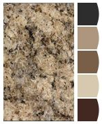 Instantly turn any picture into a palette with Chip It!, created for you by Sherwin-Williams. ****kilim beige for the exterior? Kitchen Paint Colors, Interior Paint Colors, Paint Colors For Home, Warm Kitchen Colors, Tan Paint Colors, Kitchen Redo, Kitchen Remodel, Kitchen Ideas, Kitchen Themes