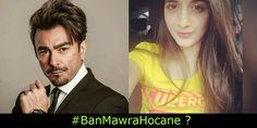 Shan Shahid Calls a #BanMawraHocane for Supporting #Phantom http://www.dramaindustry.pk/shaan-calls-for-a-ban-on-mawra-hocane-for-supporting-phantom/