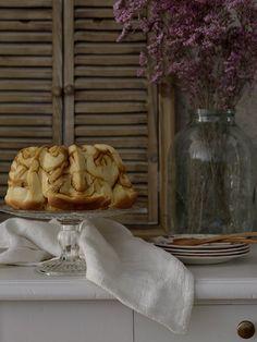 Cómo preparar una deliciosa tarta de canela diferente y original. Trucos y consejos
