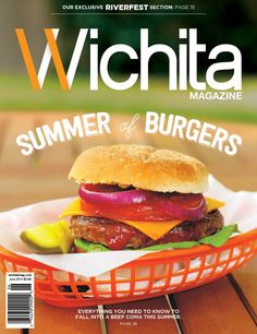 Wichita Magazine | Volume 2, Issue 6