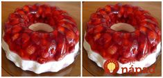 Tvarohové pokušenie z bábovkovej formy: Toto tromfne aj drahé torty z cukrárne!