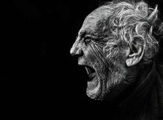 English photographer Lee Jeffries created this impressive series of black and white portraits of homeless people, who rarely find themselves in the spotlight. And that is exactly where Lee placed them. Lee Jeffries, Foto Portrait, Portrait Photography, Man Portrait, People Photography, Storm Photography, Photography Series, Black And White Portraits, Black And White Photography
