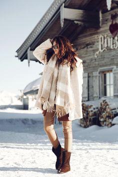 cozy and warm! FashionHippieLoves waysify
