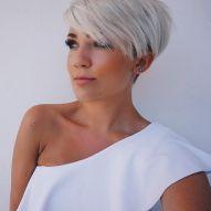 Quer ter o cabelo curto? 10 fotos com ideias de cortes para você se inspirar