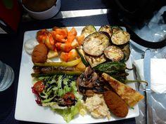 Best vegetarian and vegan restaurants in Paris