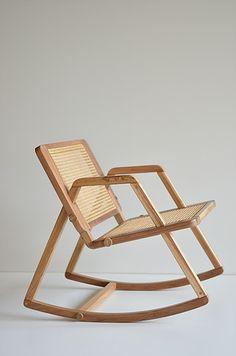 Gustavo Bittencourt | Nonô Rocking Chair