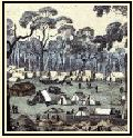 Life on the goldfields Virtual Exhibition State Library of Victoria website as it appeared on 21 May null Victorian Gold, Gold Rush, City Photo, History, Canvas, Life, Tela, Historia, Canvases