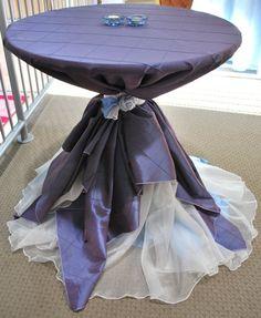 Eggplant Pintuck - wonderful accent color to use with the  Violet Tulip Trend Color.