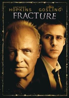 Rent Fracture starring Anthony Hopkins and Ryan Gosling on DVD and Blu-ray. Get unlimited DVD Movies & TV Shows delivered to your door with no late fees, ever. One month free trial! Streaming Vf, Streaming Movies, Hd Movies, Movies To Watch, Movies Online, Movies And Tv Shows, Movie Tv, Movies Free, Ryan Gosling