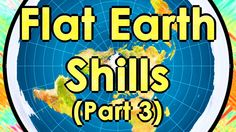 Flat Earth Shills, Trolling, Jeranism And Eric Dubay (2015 Debate Contex...
