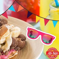 Ankara, Waffles, Sunglasses, Instagram, Waffle, Sunnies, Shades, Eyeglasses, Glasses