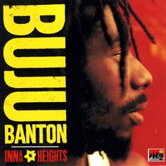 Buju Banton - Inna Heights --One of the best Reggae Albums out deh